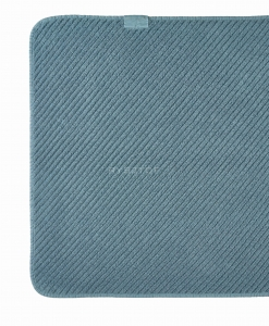 Abyss & Habidecor SUPER TWILL Ręcznik Bluestone