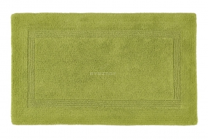 Abyss & Habidecor REVERSIBLE Dywanik Apple Green